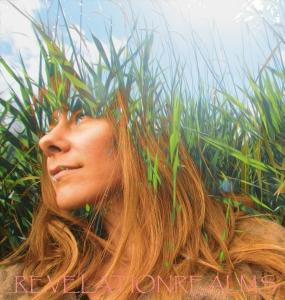 Portrait of a Grass Queen