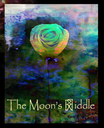 Moons Riddle title page