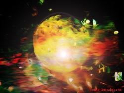 ball of light ~website