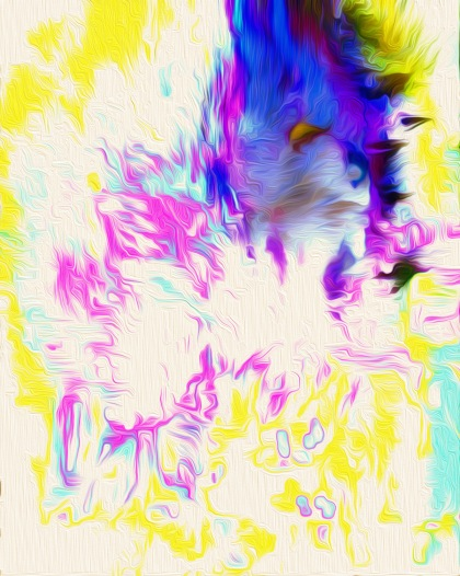 Light elixir for the Angel of Destructuring of the Obsolete~Klaavavi