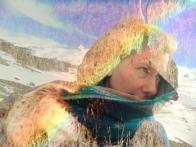 Self Portrait Empowerment 2~color