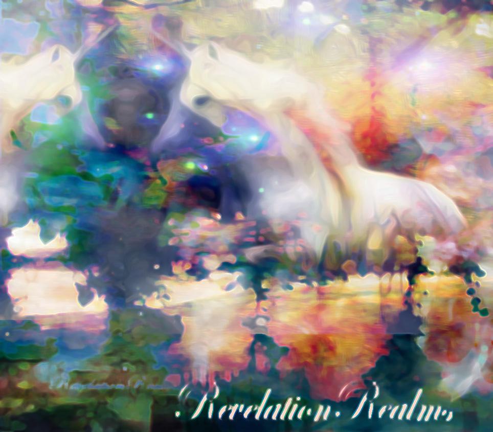 unicorn poem