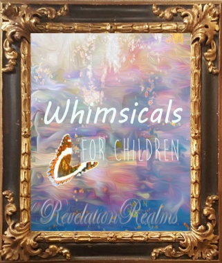 whimsicalsfor children design